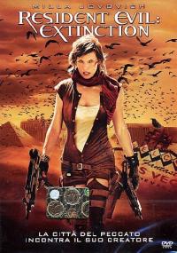 Resident Evil [VIDEOREGISTRAZIONE]