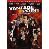 Vantage point [Videoregistrazione]
