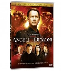 Angeli e demoni [DVD]