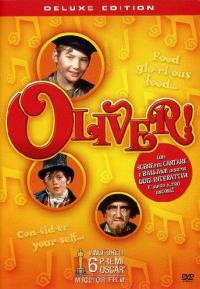 Oliver! [VIDEOREGISTRAZIONE]