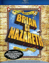 Brian di Nazareth [DVD] / directed by Terry Jones