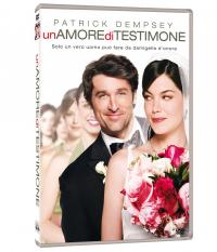 Un amore di testimone [DVD]