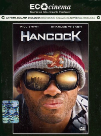 Hancock / directed by Peter Berg ; music by John Powell ; written by Vy Vincent Ngo and Vince Gilligan