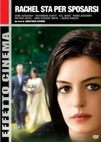 Rachel sta per sposarsi [DVD]