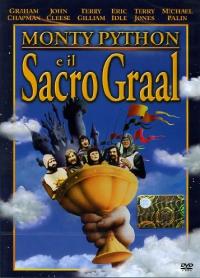 Monty Python e il Sacro Graal [DVD]