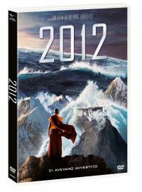 2012 [Videoregistrazione] / directed by Roland Emmerich ; written by Harald Kloser & Roland Emmerich ; music by Harald Kloser