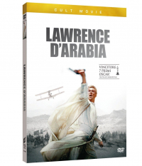 Lawrence of Arabia [DVD]