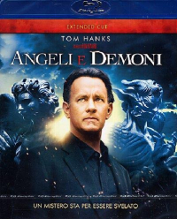 Angeli e Demoni (Extended Cut) (1 Dvd)