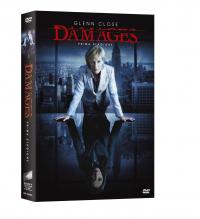 Damages. 1. stagione completa