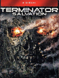 Terminator Salvation [VIDEOREGISTRAZIONE]