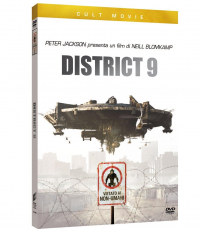 District 9 [VIDEOREGISTRAZIONE]
