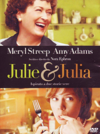 Julie & Julia [DVD]
