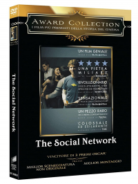 The Social Network [Videoregistrazione]
