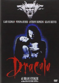 Dracula di Bram Stoker [DVD] / un film di Francis Ford Coppola ; screenplay by James V. Hart