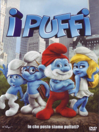 I Puffi [VIDEOREGISTRAZIONE]