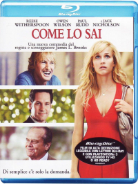 Come lo sai [DVD]