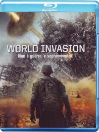 World invasion [VIDEOREGISTRAZIONE]