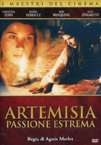 Artemisia, passione estrema [DVD]