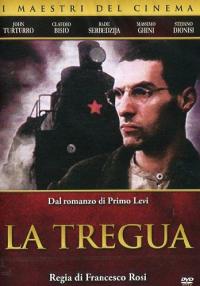 La tregua / regia di Francesco Rosi ; sceneggiatura Tonino Guerra, Sandro Petraglia, Francesco Rosi  ... [et al.] ; musiche Luis Bacalov