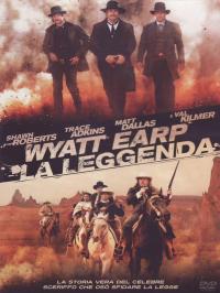 Wyatt Earp, la leggenda