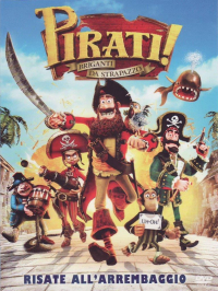 Pirati! [DVD]