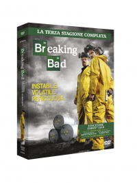 Breaking Bad [Videoregistrazione]