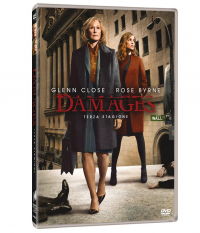 Damages. Terza stagione
