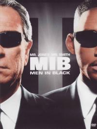 Men in black [VIDEOREGISTRAZIONE]