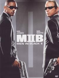 Men in black II [VIDEOREGISTRAZIONE]
