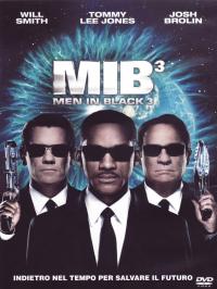 MIB3 [DVD] [: men in black 3]