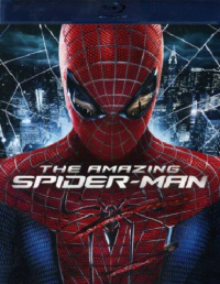 The Amazing Spider-Man [Videoregistrazione]