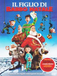 Il figlio di Babbo Natale [DVD]