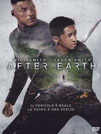 After Earth [VIDEOREGISTRAZIONE]