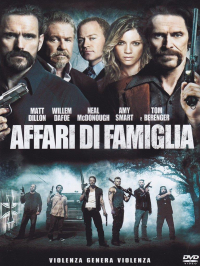 Affari di famiglia - DVD