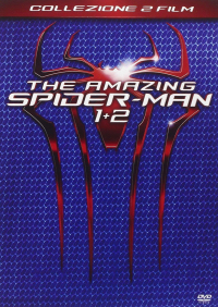 The amazing Spider-man 1+2