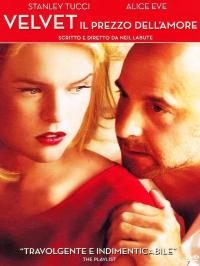 Velvet [DVD]: il prezzo dell'amore