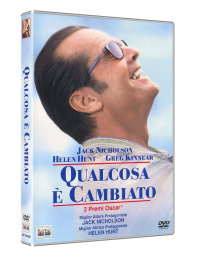 Qualcosa è cambiato [DVD] / directed by James L. Brooks ; screenplay by Mark Andrus and James L. Brooks ; music by Hans Zimmer