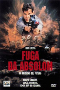 Fuga da Absolom : la prigione del futuro / directed by Martin Campbell ; music by Graeme Revell ; based on the novel The penal colony by Richard Herley ; screenplay by Michael Gaylin and Joel Gross