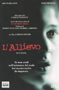 L' allievo [DVD]