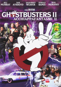 Ghostbusters II [DVD]