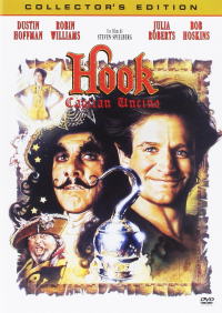 Hook, Capitan Uncino [DVD]