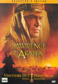 Lawrence d'Arabia [Videoregistrazioni]
