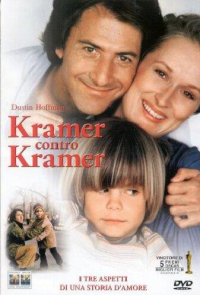 Kramer contro Kramer [DVD] / written for the screen and directed by Robert Benton ; based upon the novel by Avery Corman