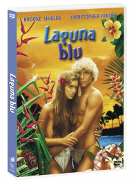 Laguna blu [DVD] / produced and directed by Randal Kleiser ; music by Basil Poledouris ; screenplay by Douglas Day Stewart