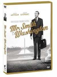 Mister Smith va a Washington [VIDEOREGISTRAZIONE]