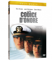 Codice d'onore [DVD] / directed by Rob Reiner ; music by Marc Shaiman ; screenplay by Aaron Sorkin ; based on his play