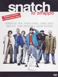 Snatch [DVD]