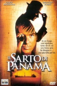 The tailor of Panama [DVD]