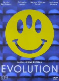 Evolution [VIDEOREGISTRAZIONE]