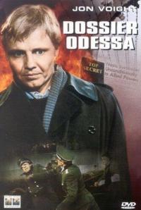 Dossier Odessa [DVD]